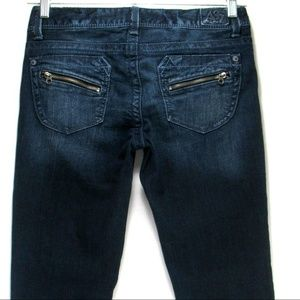 Aeropostale - Jeans - Size 7/8 Reg Skinny Women's